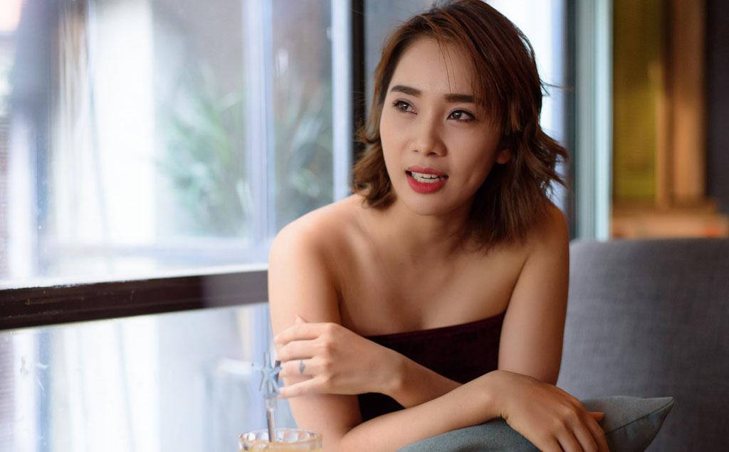 Phạm Lịch, M.P không chấp nhận lời xin lỗi của Phạm Anh Khoa