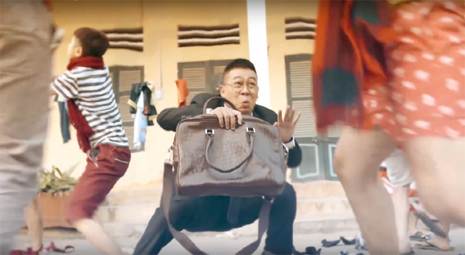 Lộn Xộn Band tung MV mới chào hè ngay sau đêm chung kết Sing my song