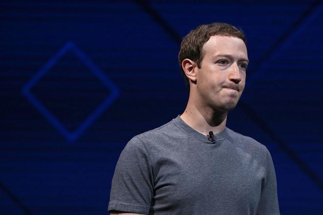 Facebook tiếp tục để lộ thông tin hơn 3 triệu người dùng