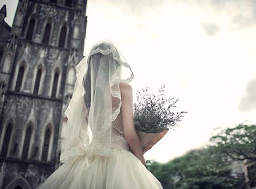 Con gái 30 tuổi có nhất định phải lấy chồng?