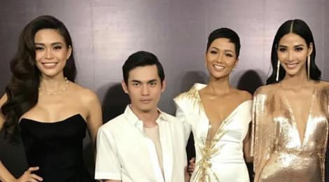 """Sao Việt tiếc thương stylist Mì Gói: """"Người chuyên nghiệp, tài năng"""""""