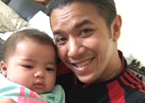 Kasim Hoàng Vũ thừa nhận có con và úp mở chuyện giải nghệ