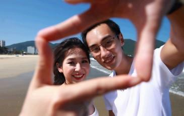 Cái kết viên mãn sau 11 năm của cặp đôi yêu nhau từ cấp 3