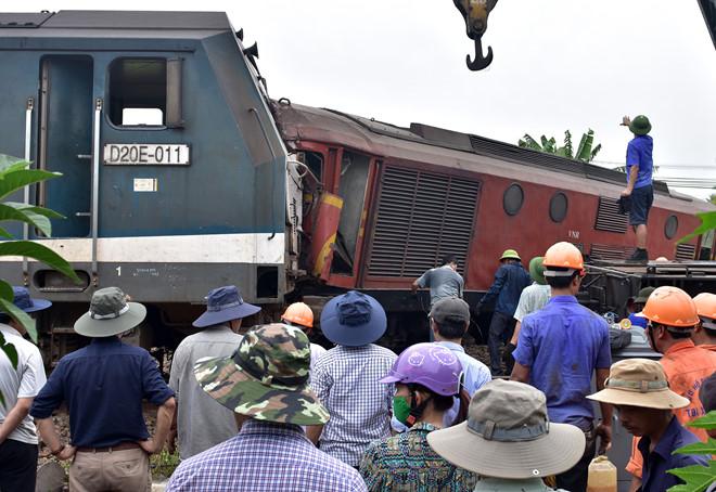 Phó thủ tướng yêu cầu xử lý nghiêm 4 vụ tai nạn giao thông đường sắt
