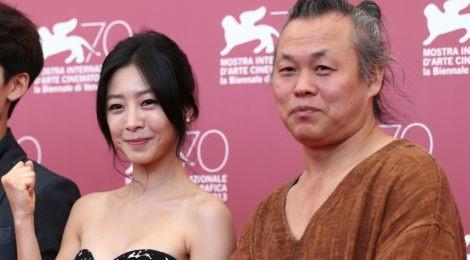 Kim Ki Duk trắng án sau cáo buộc cưỡng hiếp