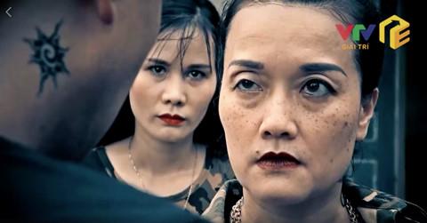 """Trùm Quắm: Nữ giang hồ khiến cả """"Người phán xử"""" lẫn Phan Hải khiếp sợ?"""