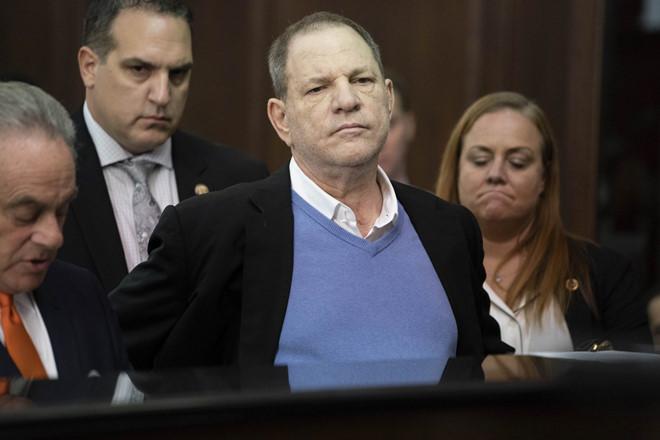 Harvey Weinstein phủ nhận tội cưỡng hiếp và lạm dụng tình dục tại tòa