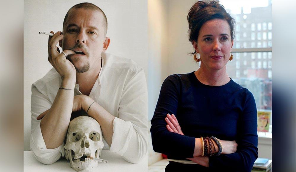 Những nhà thiết kế tự tử gây chấn động giới thời trang