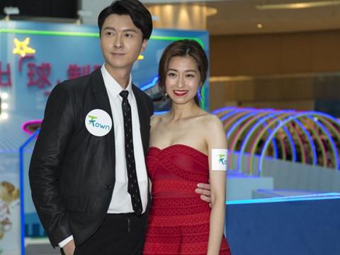 Sao nữ Hong Kong không ly hôn dù chồng nhiều lần ngoại tình