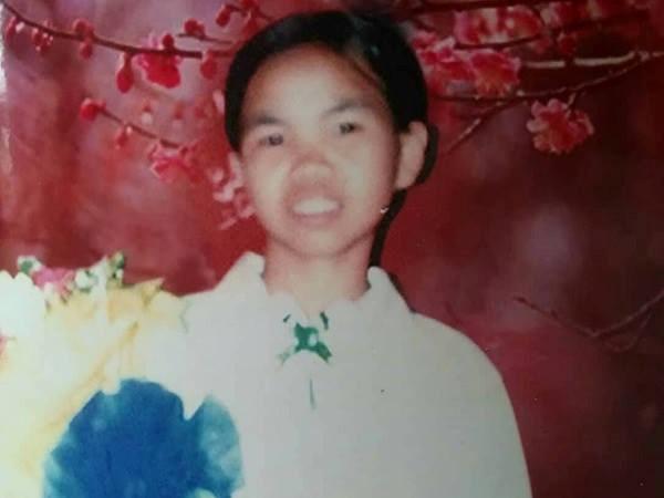 Tìm kiếm cô gái 20 tuổi mất tích khi đi cùng người phụ nữ lạ