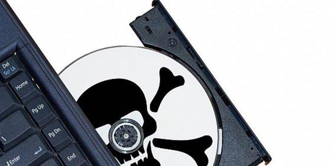3/4 máy tính tại Việt Nam vẫn sử dụng phần mềm lậu