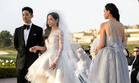 Sự thật về hôn nhân của Ngô Kiến Hào và thiên kim tỷ phú Singapore