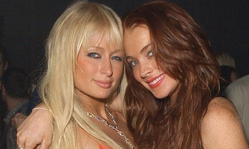 Paris Hilton tuyên bố không mời Lindsay Lohan dự lễ cưới