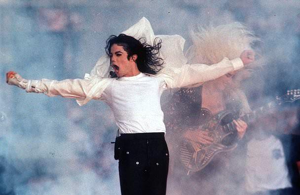 Vở nhạc kịch về cuộc đời Michael Jackson sẽ ra mắt năm 2020