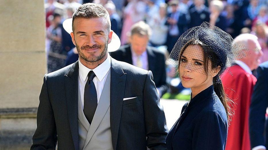 """Victoria Beckham: """"Tôi đang nỗ lực làm người vợ tốt"""""""