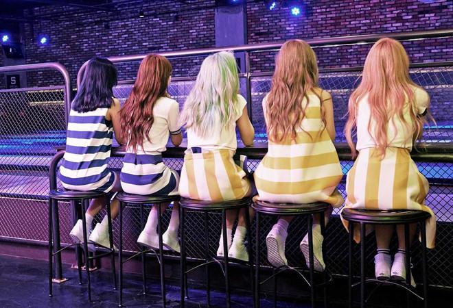 Nhóm nhạc Kpop khởi kiện công ty vì bị đối xử tệ bạc