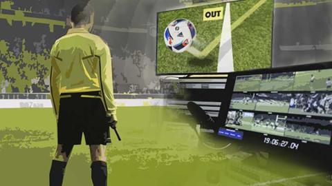 Công nghệ VAR đang giết chết cảm xúc của World Cup?