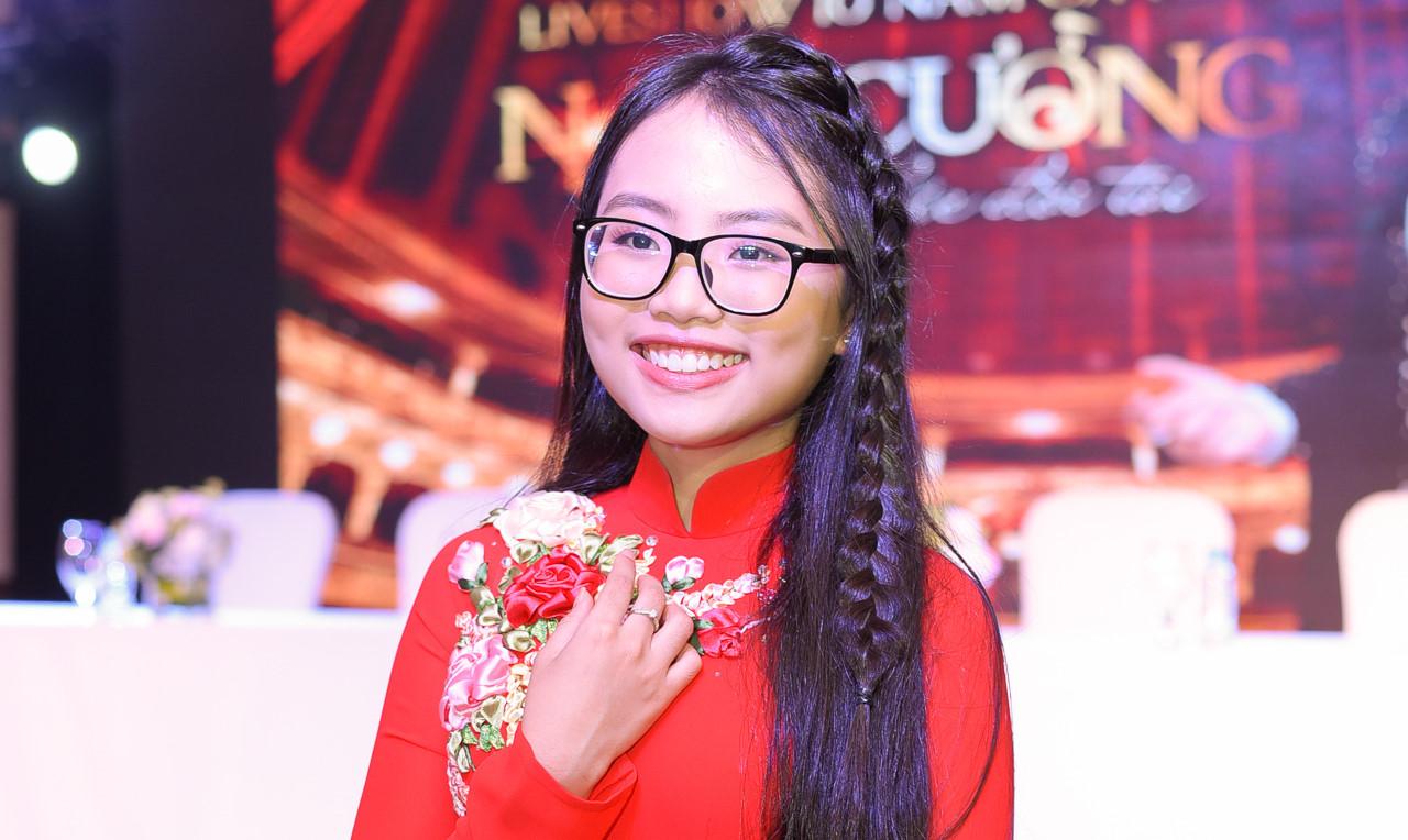 Nam Cường mời Phương Mỹ Chi và dàn sao trong live show 10 năm ca hát