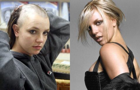Britney Spears trở lại sau loạt scandal đen tối như thế nào?