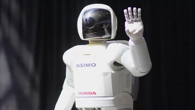 Vĩnh biệt Asimo, chú robot đáng yêu nhưng vô dụng của Honda