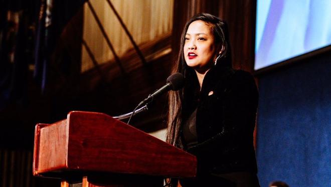 Đề cử giải Nobel Hòa bình cho 9X gốc Việt từng bị tấn công tình dục