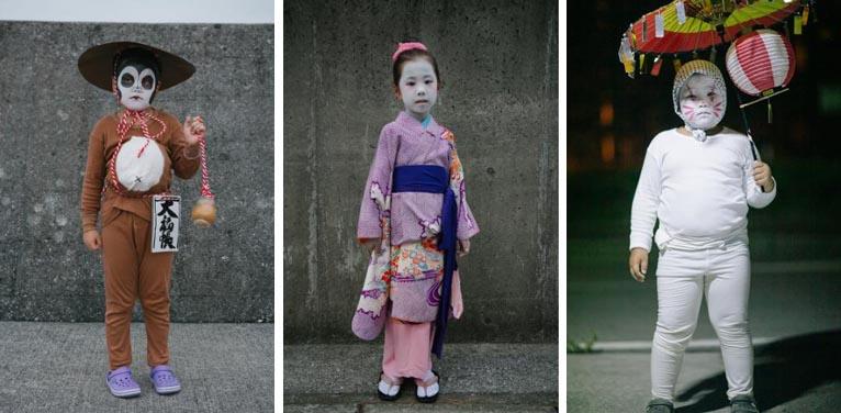 Lễ hội người chết ở Nhật Bản: Khoảnh khắc giao thoa của hai thế giới