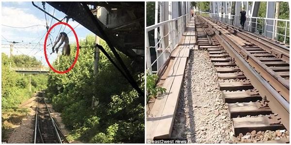 Bé gái 13 tuổi ngã xuống đường dây điện cao thế 3000V vì mải tự sướng