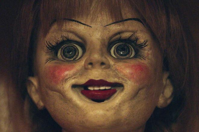 Búp bê ma Annabelle có tiếp phần 3 vào mùa hè 2019