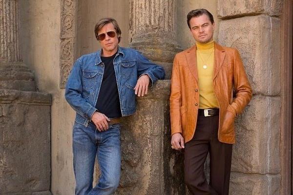 "Brad Pitt và Leonardo DiCaprio từng từ chối ""Brokeback Mountain"""