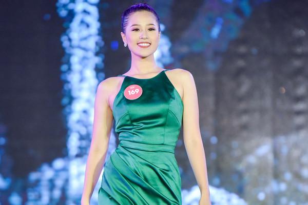 Nhan sắc 25 người đẹp phía Bắc vào chung kết Hoa hậu Việt Nam 2018
