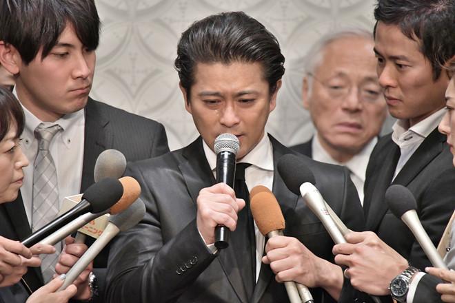 Tài tử Nhật trầm cảm, mất sự nghiệp sau bê bối quấy rối nữ sinh