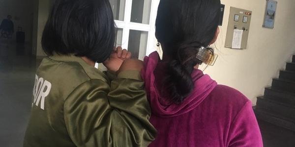 Bé gái 11 tuổi tố bị ông nội hiếp dâm