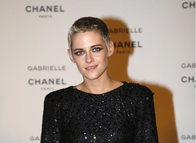 """Kristen Stewart chính thức trở thành """"thiên thần Charlie"""" mới"""