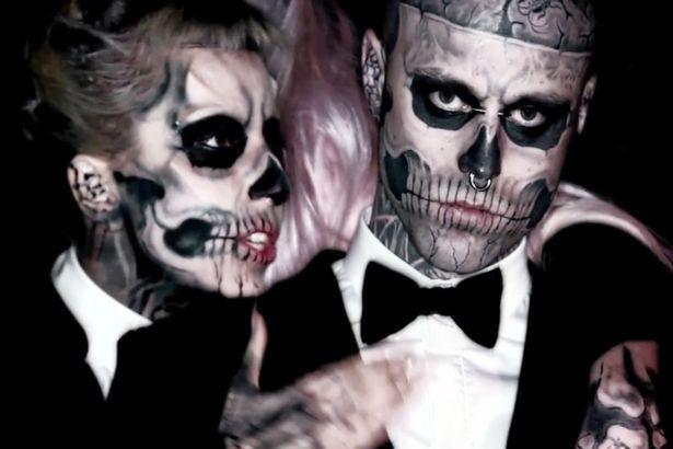 """Gia đình nghi cái chết của Zombie Boy trong """"Born This Way"""" là tai nạn"""