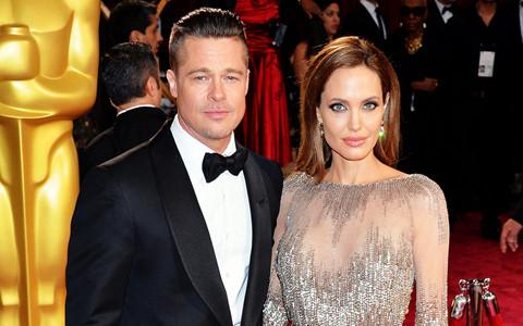 Brad Pitt khẳng định chi hơn 9 triệu USD để Angelina Jolie nuôi con