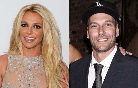 Chồng cũ tiếp tục kỳ kèo đòi tiền của Britney Spears