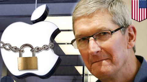 Hacker 16 tuổi vừa tấn công Apple, lấy đi 90 GB dữ liệu