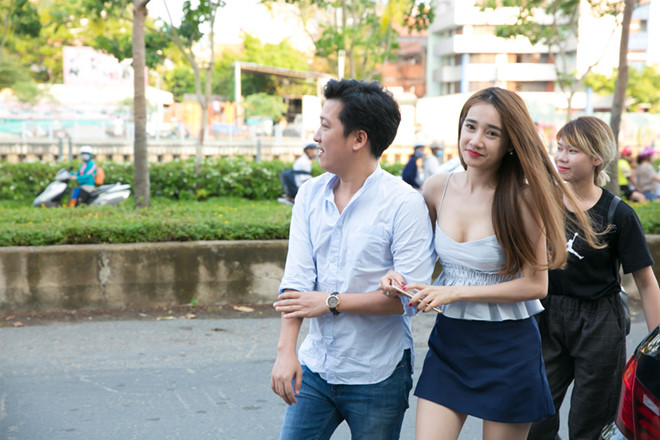 Nhã Phương đính hôn Trường Giang vào ngày 24/8?