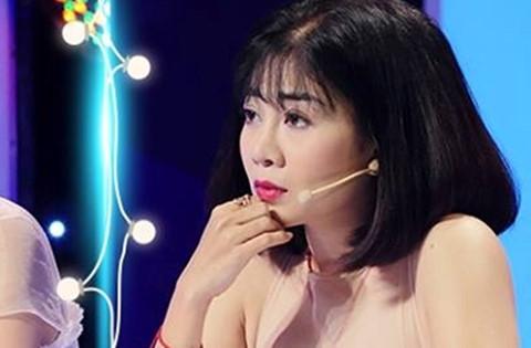 Trước khi nhập viện, Mai Phương vẫn lên sóng truyền hình
