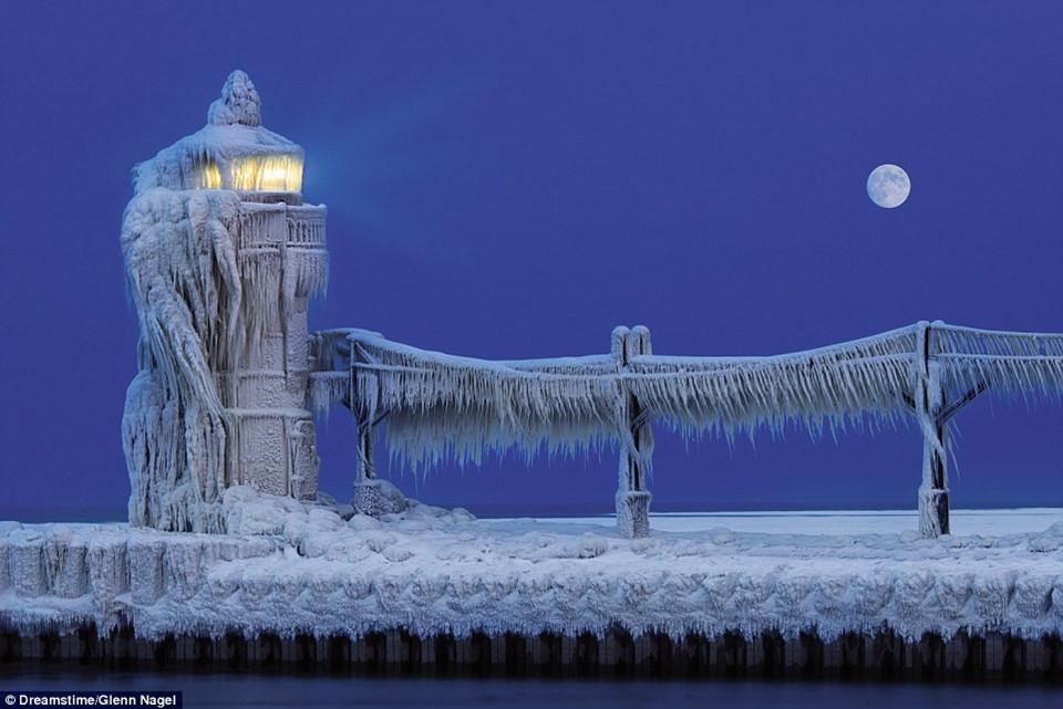 Chiêm ngưỡng những ngọn hải đăng đẹp nhất thế giới