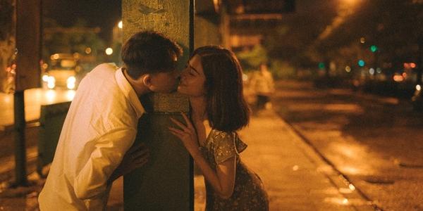 """Bộ ảnh """"Thanh xuân không nuối tiếc"""" của cặp đôi yêu nhau 3 năm"""