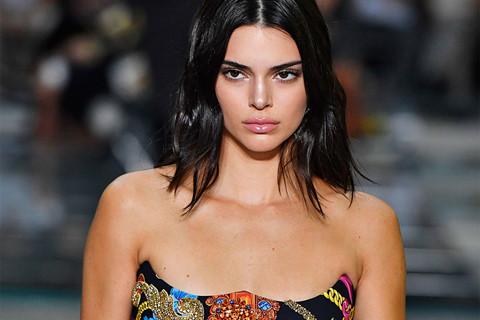 Kendall Jenner lên tiếng sau khi bị chỉ trích coi thường đồng nghiệp