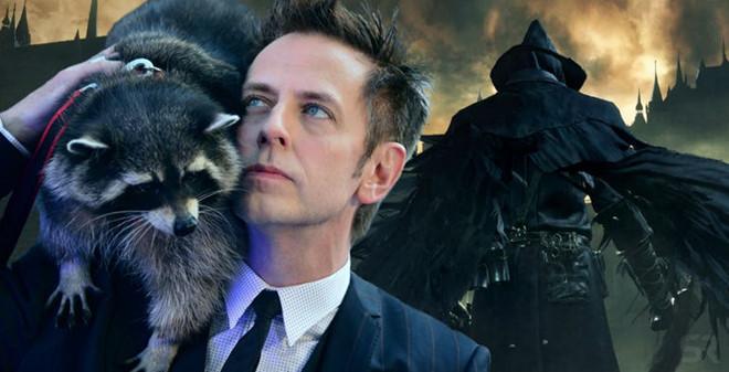 Sony phát hành phim kinh dị của James Gunn vào cuối tháng 11