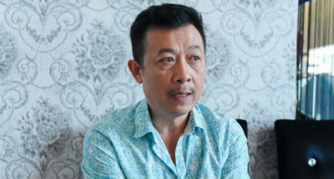 Danh hài Vân Sơn bị nhân viên tố chậm trả lương nhiều tháng
