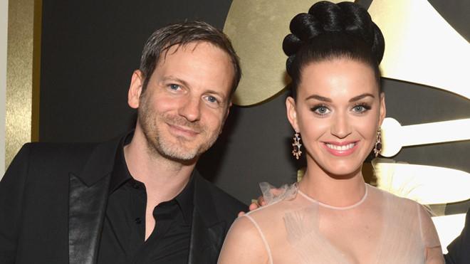Katy Perry phủ nhận bị nhà sản xuất Dr. Luke cưỡng hiếp