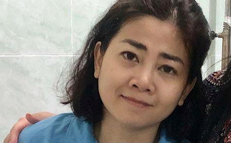 Mai Phương được tiến sĩ ở Mỹ về chữa trị nếu cơ thể kháng thuốc