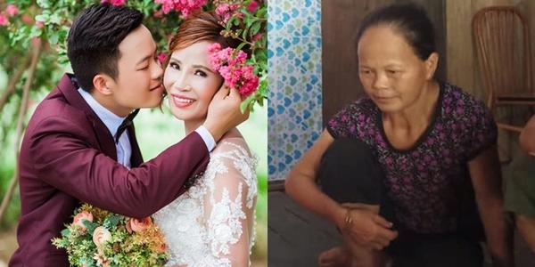 Cô dâu 61 tuổi hạnh phúc khoe được mẹ chồng thương như con gái