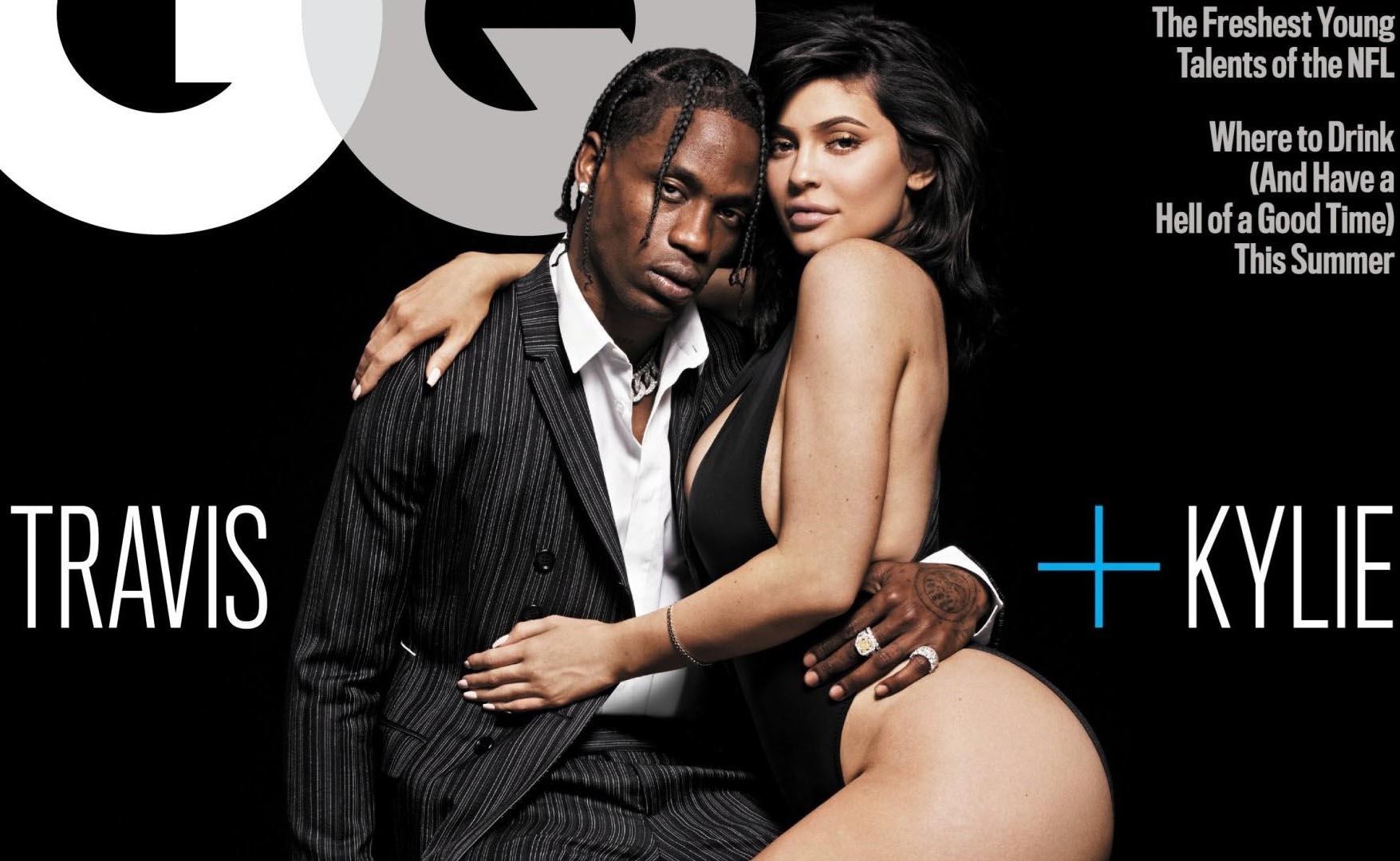 Kylie Jenner - Travis Scott: Đôi trẻ quyền lực bất chấp tin đồn đổ vỏ