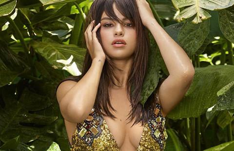 Selena Gomez quyến rũ, đầy sức sống trên bìa tạp chí Elle