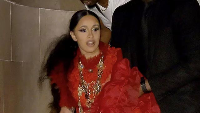 Cardi B chỉ trích Nicki Minaj sau vụ ẩu đả